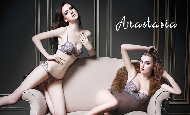 Anastasia 3/4�⡼��ɥե��ȥۥå��֥饸�㡼